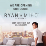 (Petaling Jaya) Ryan & Miho @ Jalan Universiti, Section 13 – PRE LAUNCH