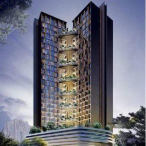Freehold condominium