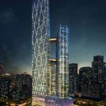 (KLCC) Oxley Towers – SO Sofitel