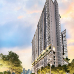 (Ara Damansara, PJ) AraTre' Residences